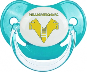 Hellas Verona Football Club Tétine Physiologique Bleue classique