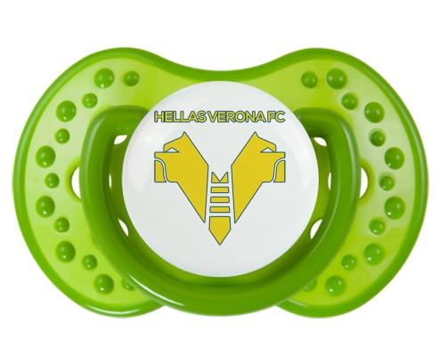 Hellas Verona Football Club Sucete LOVI Dynamic Vert classique