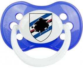 Unione Calcio Sampdoria Tétine Anatomique Bleu classique
