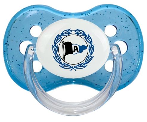 DSC Arminia Bielefeld Tétine Cerise Bleu à paillette
