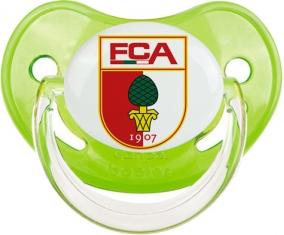 Fußball-Club Augsburg Tétine Physiologique Vert classique