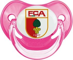 Fußball-Club Augsburg Tétine Physiologique Rose classique