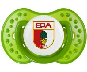 Fußball-Club Augsburg : Sucette LOVI Dynamic personnalisée