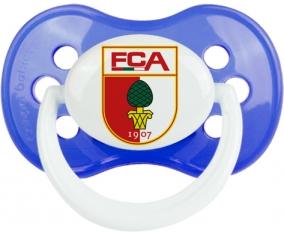 Fußball-Club Augsburg : Sucette Anatomique personnalisée