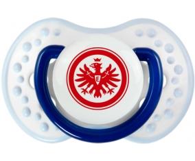 Eintracht Frankfurt Tétine LOVI Dynamic Marine-blanc-bleu classique