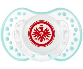 Eintracht Frankfurt Tétine LOVI Dynamic Retro-blanc-lagon classique