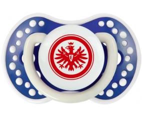 Eintracht Frankfurt Tétine LOVI Dynamic Bleu-marine phosphorescente