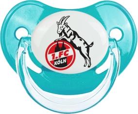 Fußball-Club Köln : Sucette Physiologique personnalisée