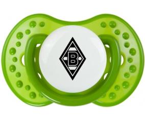 Borussia Mönchengladbach : Sucette LOVI Dynamic personnalisée