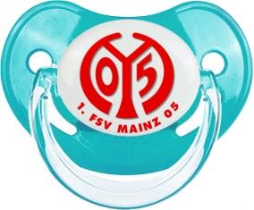 FSV Mayence 05 Tétine Physiologique Bleue classique