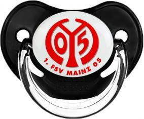 FSV Mayence 05 Tétine Physiologique Noir classique