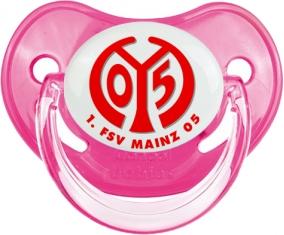 FSV Mayence 05 Tétine Physiologique Rose classique