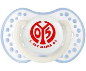 FSV Mayence 05 Sucete LOVI Dynamic Blanc-cyan classique