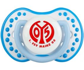 FSV Mayence 05 Sucete LOVI Dynamic Blanc-bleu phosphorescente