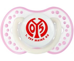 FSV Mayence 05 Sucete LOVI Dynamic Blanc-rose phosphorescente