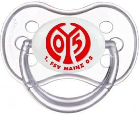 FSV Mayence 05 Sucete Anatomique Transparente classique