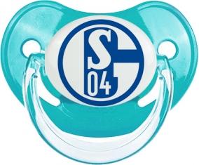 Fußballclub Gelsenkirchen-Schalke 04 : Sucette Physiologique personnalisée