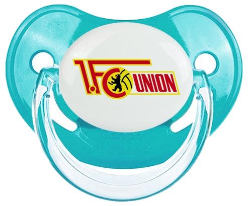 Fußballclub Union Berlin Tétine Physiologique Bleue classique