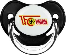 Fußballclub Union Berlin Tétine Physiologique Noir classique