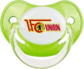 Fußballclub Union Berlin Tétine Physiologique Vert classique