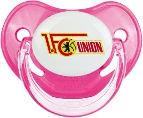 Fußballclub Union Berlin Tétine Physiologique Rose classique