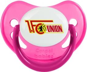 Fußballclub Union Berlin Tétine Physiologique Rose phosphorescente