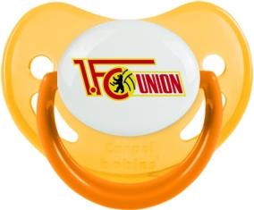 Fußballclub Union Berlin Tétine Physiologique Jaune phosphorescente