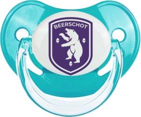 Beerschot VC Anvers : Sucette Physiologique personnalisée