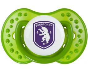 Beerschot VC Anvers : Sucette LOVI Dynamic personnalisée