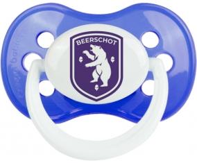 Beerschot VC Anvers : Sucette Anatomique personnalisée
