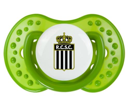 Royal Charleroi Sporting Club Sucete LOVI Dynamic Vert classique