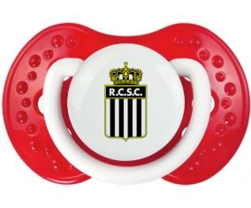 Royal Charleroi Sporting Club Sucete LOVI Dynamic Blanc-rouge classique