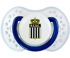 Royal Charleroi Sporting Club Sucete LOVI Dynamic Marine-blanc-bleu classique