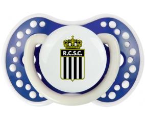 Royal Charleroi Sporting Club Sucete LOVI Dynamic Bleu-marine phosphorescente