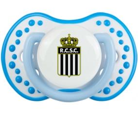 Royal Charleroi Sporting Club Sucete LOVI Dynamic Blanc-bleu phosphorescente