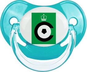 Cercle Bruges KSV : Sucette Physiologique personnalisée