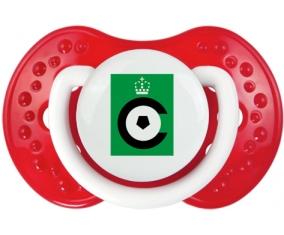 Cercle Bruges KSV Tétine LOVI Dynamic Blanc-rouge classique