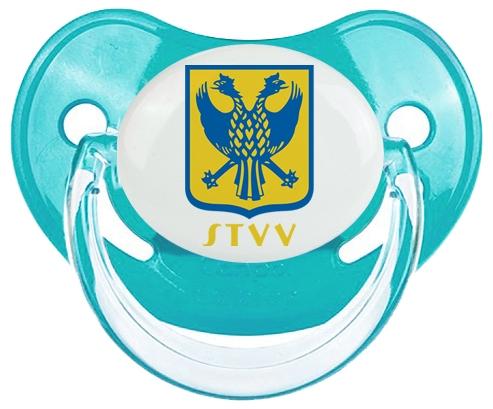 K Saint-Trond VV Tétine Physiologique Bleue classique