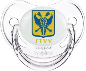 K Saint-Trond VV Tétine Physiologique Transparent classique