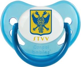 K Saint-Trond VV Tétine Physiologique Bleue phosphorescente