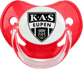 KAS Eupen Sucete Physiologique Rouge à paillette