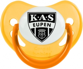 KAS Eupen Sucete Physiologique Jaune phosphorescente