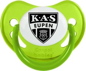 KAS Eupen Sucete Physiologique Vert phosphorescente