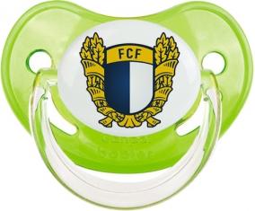 Futebol Clube Famalicão Sucete Physiologique Vert classique