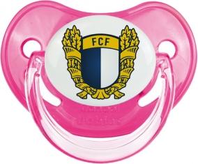 Futebol Clube Famalicão Sucete Physiologique Rose classique