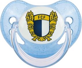 Futebol Clube Famalicão Sucete Physiologique Bleue à paillette