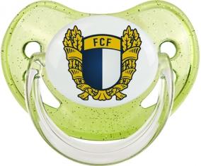 Futebol Clube Famalicão Sucete Physiologique Vert à paillette