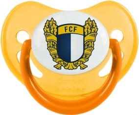 Futebol Clube Famalicão Sucete Physiologique Jaune phosphorescente