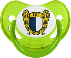 Futebol Clube Famalicão Sucete Physiologique Vert phosphorescente