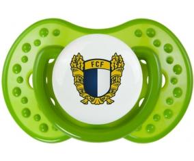 Futebol Clube Famalicão Tétine LOVI Dynamic Vert classique